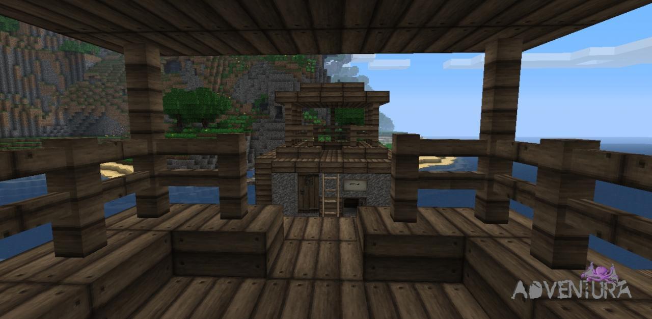 Gatehouse Terrace (Schematic Version)