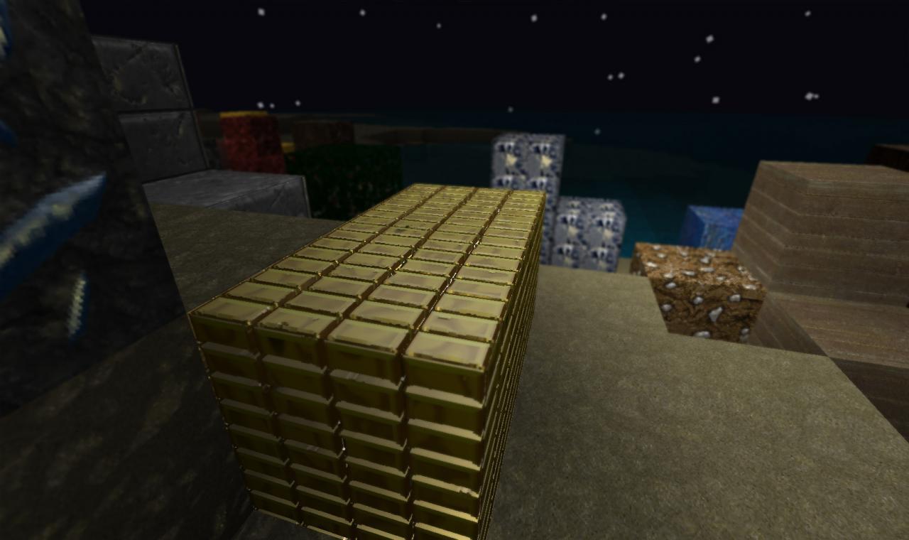 Balea V3 1 Minecraft Texture Pack