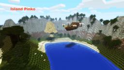 Island Pinko! Minecraft Map & Project