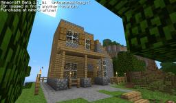 Home Sweet Home :P Minecraft
