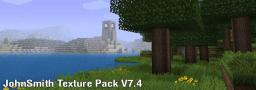 JohnSmith Texture Pack 32x32 - V7.4 (with customizer) Minecraft