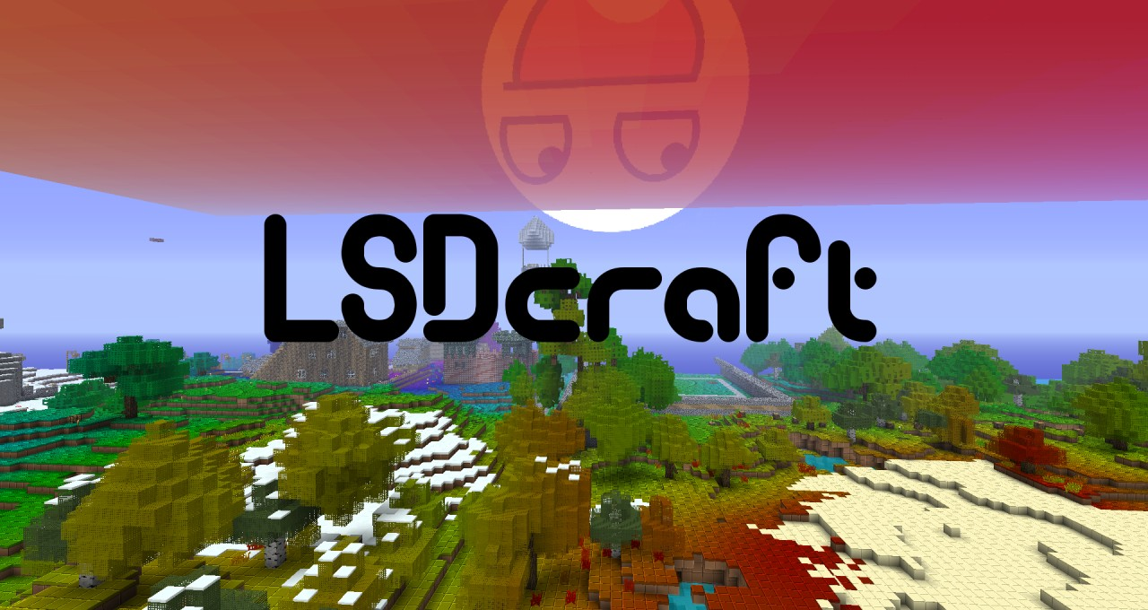 LSDcraft