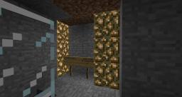 doorway pistons (2wide 3h) Minecraft Map & Project