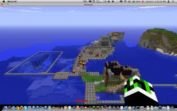 Minecraft Test Facility Minecraft Map & Project