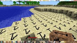 Levels (1-13) Minecraft Texture Pack