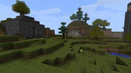 Adventureworld! Alpha 0.2! Minecraft Map & Project