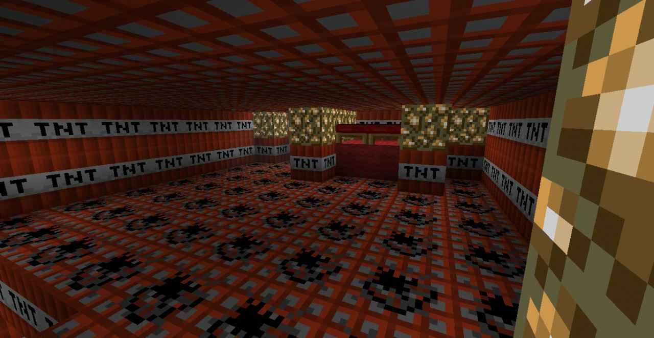 how to turn off tnt explosions in minecraft