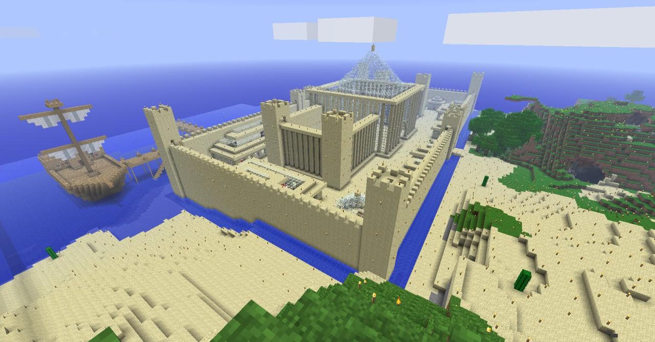 Tutorials – Minecraft House Design