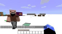 1.7.2 NOTCH MOB :D Minecraft Mod