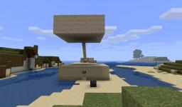 Fun With Pistons Minecraft Map & Project