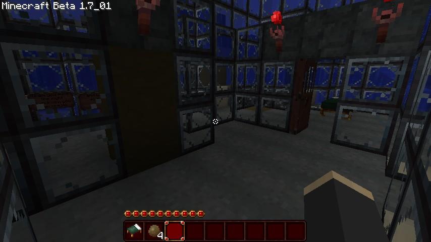 In The Vault.