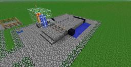 Self Repairing Bridge Minecraft Map & Project
