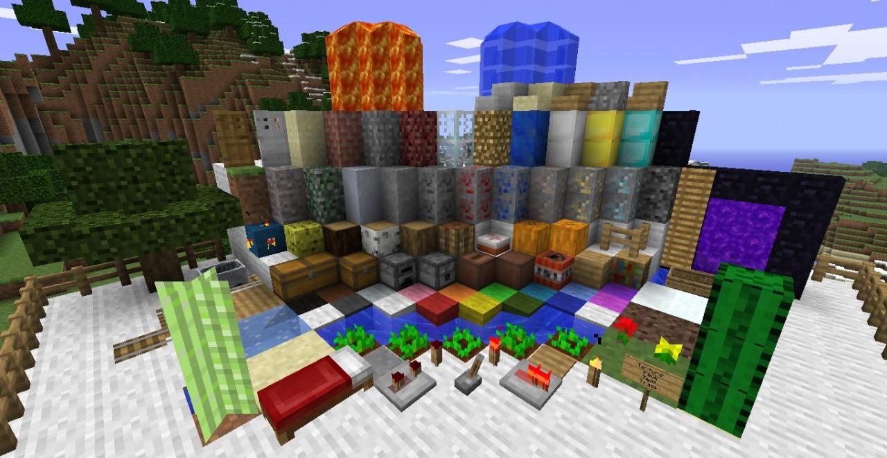 how to get texture packsminecraft
