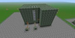 Minecart Dispenser Minecraft Map & Project