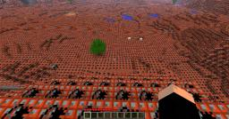 TNT Everywhere Minecraft Texture Pack
