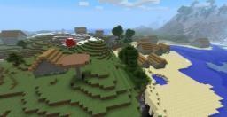 WOW Minecraft 1.8 stolen Minecraft Project