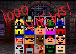 3,300 views for Mortal Kombat skins!!! Minecraft Blog Post