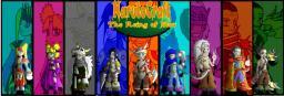 NarutoCraft 2.1 (Update 5) (need Ideas) Minecraft Texture Pack