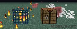 [1.7.3] MobCraft V1.0 Minecraft Mod