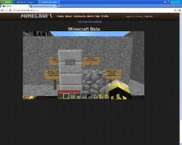 cobble machine Minecraft Map & Project