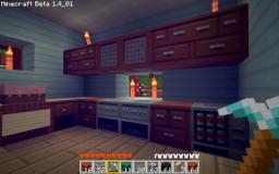 Frenden's Cartoon Pack Minecraft