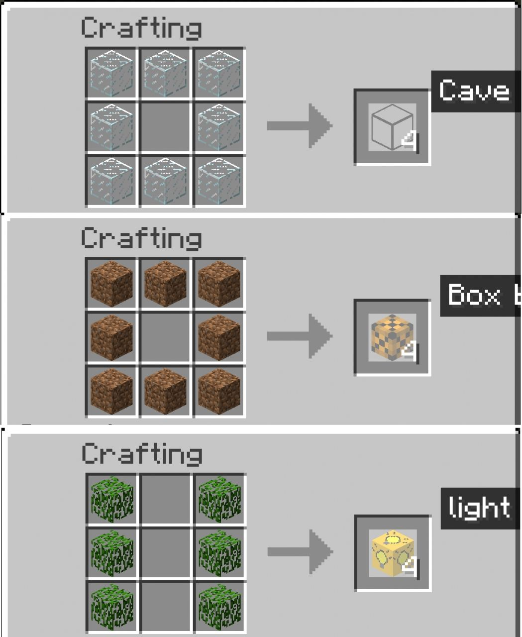 Minecraft Food Recipe | www.imgkid.com - The Image Kid Has It!