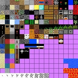 Pidde-Craft an fix of the default textures Minecraft Texture Pack