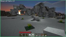 Habitat 67 redesign Minecraft Map & Project