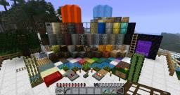 Minecraft texture pack for 1.5