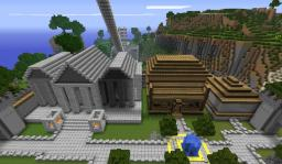 CleanerCraft Texure Pack [1.8] Minecraft Texture Pack
