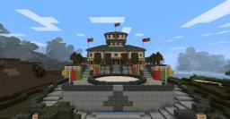 Villa Auditore Minecraft Map & Project