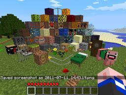 Midage Texture Pack Minecraft