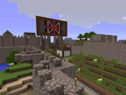 Norse RolePlay PVP server. *In progress* Minecraft