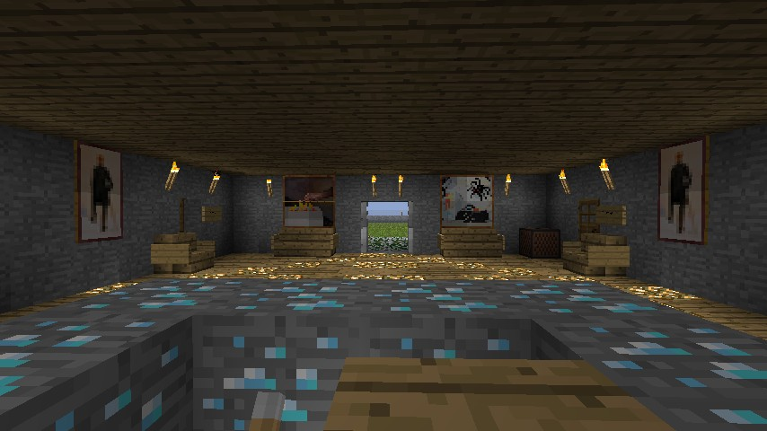 Embassy Updated Minecraft Project