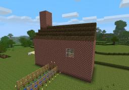 Big House Minecraft Map & Project