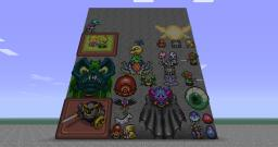 Zelda monster art pack Minecraft Texture Pack