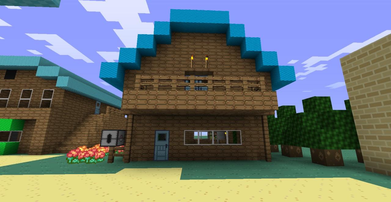 starting house