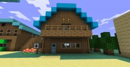 pokemon Johto Minecraft Project