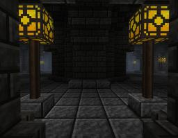 Scarlet Monastery Minecraft Map & Project