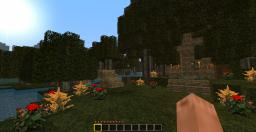 woodland house Minecraft Map & Project