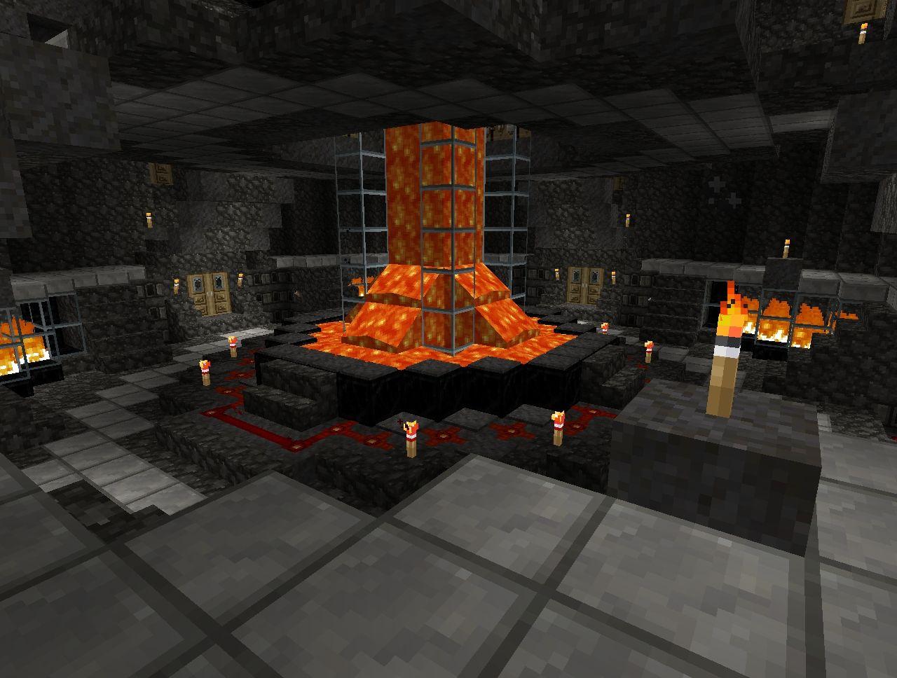 Stud S Citadel Schematic Minecraft Project