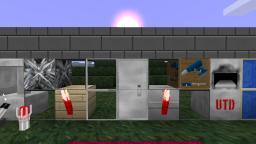 [64x] UTD ModernReality Minecraft Texture Pack