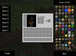 how to install too many items Minecraft Blog Post