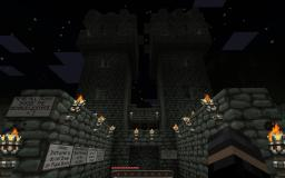 Benruis Manor - The Adventure Map (1.0) Minecraft Map & Project