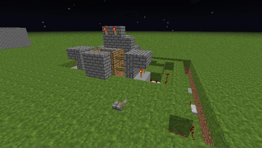 Exaple Build