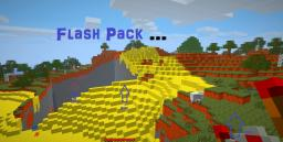 Flash Pack Minecraft Texture Pack