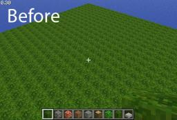 Natural Textures Mod Minecraft Mod