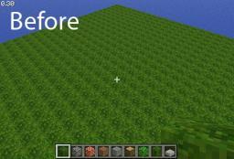 Natural Textures Mod