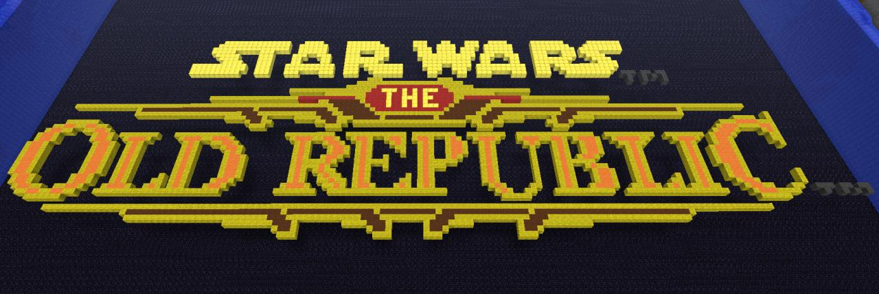 Star Wars: The Old Republic Minecraft Project  Star Wars: The ...