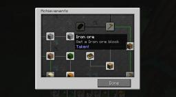 [1.7.3] minecraft more achievements mod Minecraft Mod